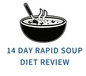 14-Day Rapid Soup Diet Review – Weight Loss In 14 Days?